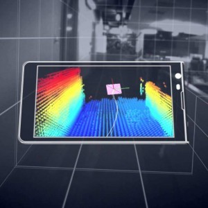 Say hello to Project Tango